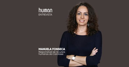 Entrevista com Manuela Fonseca, utilizadora de People Performance International