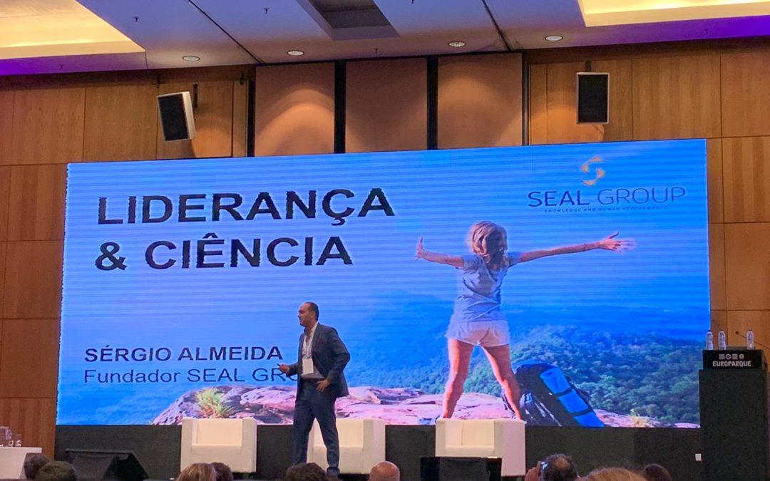 People Performance International participó recientemente en el Forum Bizfeira 2019